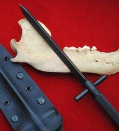 Covert Knives 1