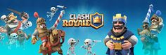 Clash Royale mod apk free download is card game and it is the free online game and here i upload free version for download