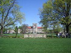 University of Evansville in Evansville, IN