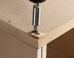Tips for building with MDF