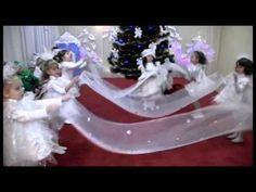 Christmas Dance, Kindergarten, Preschool, Christian, Youtube, Kids, Photography, Program, Christmas Things