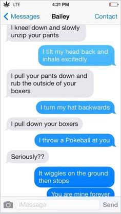 This person who knows what love is, and wants to show you: | 18 People Who Are Doing This Sexting Thing Completely Right