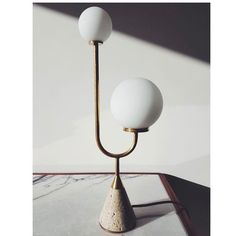 "78 Likes, 9 Comments - The Style Atelier Australia (@thestyleatelier_au) on Instagram: ""This lamp by @modapiera is my absolute favourite thing from @denfair  I think I went back to look…"""