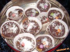 Šuhajdy Muffin, Breakfast, Food, Breakfast Cafe, Muffins, Essen, Yemek, Meals