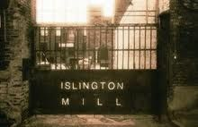 Islington Mill, Salford - This is our Reception venue. Again we can do whatever we want with the space and utilise 3 rooms & a B that sleeps up to 10 the night before and for the Wedding night too
