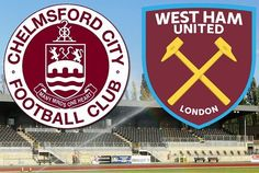 WHERE TO GET TICKETS FOR WEST HAM UNITED'S TRIP TO CHELMSFORD CITY