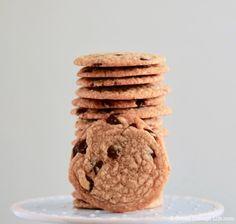 Chocolate Chip Cookies | Urban Cottage Life Urban Cottage, Chocolate Chip Cookies, Chips, Baking, Recipes, Life, Food, Potato Chip, Bakken