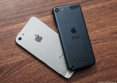 Ipod touch: the almost iphone.