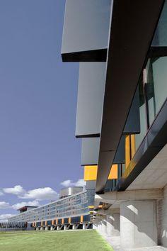 Streamsong Resort / Alfonso Architects
