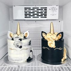 ▷ 1001 + magic unicorn cake ideas for your child's birthday - Trend Pretty Cakes 2019 Unicorne Cake, Bolo Cake, Cake Art, No Bake Cake, Cake Cookies, Eat Cake, Cupcake Cakes, Owl Cakes, Fruit Cakes