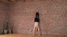 Learning to Handstand Free Sample Video