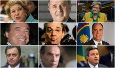 Por Dentro... em Rosa: PEC 55: Veja quem são os senadores que votaram con...