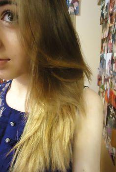 new hair! :D
