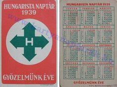 1939 - 1939_0005 - Régi magyar kártyanaptárak