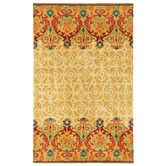 Found it at Wayfair - Warm as Toast Caramel Area Rug