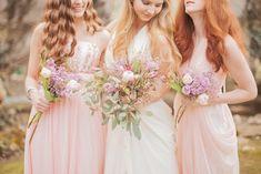 A Fabulous Bohemian Wedding Styled Shoot in Czech Republic | bellethemagazine.com