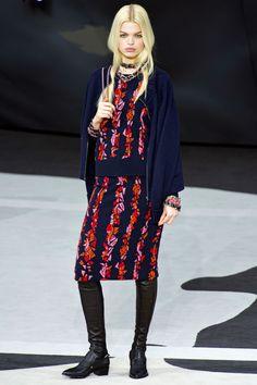 Chanel F/W 2013- 2014