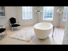 Luxury freestanding baths | natural stone baths