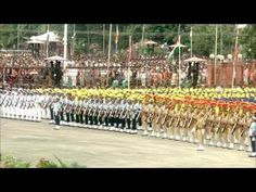 PM Modi at 70th Independence Day Celebrations at Red Fort, Delhi