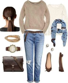 Fall /Winter outfit