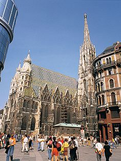 St. Stephens Cathedral, Vienna AustriaGoogle Image Result for http://i.telegraph.co.uk/multimedia/archive/01806/vienna_1806961a.jpg