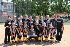 Congratulations to the Maine West High School 2012 Girls' Softball ...