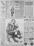 Researching Newspapers for Genealogy ~ Free