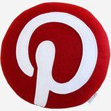 A Pinterest Pillow Pinned on Pinterest