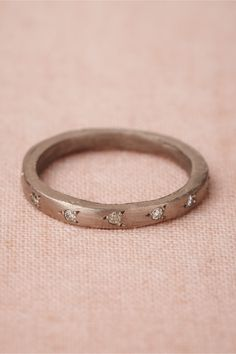 Lysithea Ring from BHLDN--I just like the look of it :)