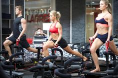 This is what I do now..Lagree fitness Pilates. Intense, oh so intense, but low-impact.