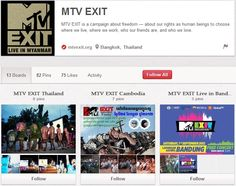 MTV EXIT Non Profit, Mtv, Coding, Activities, Free, Programming