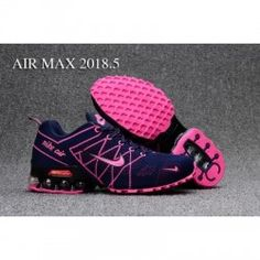 super popular 7251f 43941 Cheap Nike Air Ultra Max 5 Shox Pink Black Sneakers, Nike have had major  success in the future with their collaborations which include the Nike Air  Max 5 ...