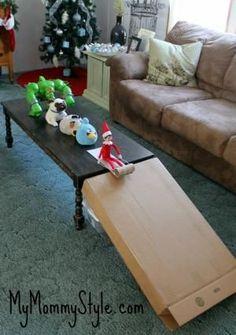 Fun elf on the shelf ideas #elfontheshelfideas www.mymommystyle.com by tammy