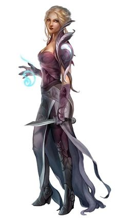 Image result for pathfinder cleric of pharasma