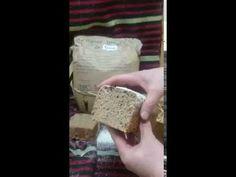 Video Pan de Centeno