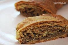 Najlepší škoricový a čokoládový závin (vegan) (fotorecept) - Recept