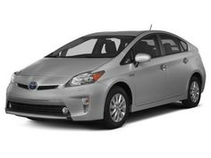 2015 Toyota Prius Plug-in Hatchback for sale in Toronto at WOODBINE TOYOTA (1 (866) 980-9774)