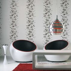Broadly defined, wallpapers are a roll material applied for wall decoration. As a rule, wallpapers are made on a paper or non-woven base. Wallpaper are fixed to the wall service using glue but it is also possible to use self-adhesive wallpapers. More than 700 difference Wallpaper for Wall in stock.