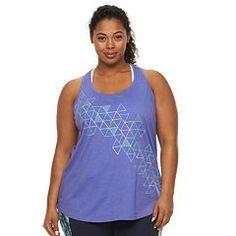 de5b96990dd8cf 232 Best Plus Size Workout Clothes images   Plus Size Workout, Kohls ...
