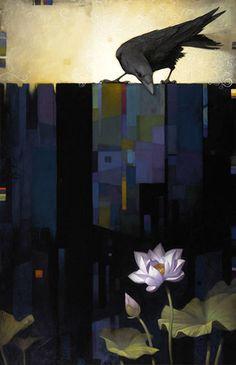 ilustración de Craig Kosak