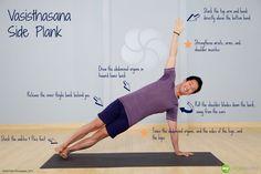Vasisthasana Side Plank Yoga Pose David Kim Photo by Fluid Frame Photography