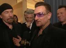 ***TAP ON PICTURE VIDEO WILL COME UP***Awesome song...... Well deserved. Love you bono!!!