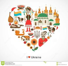 Ukraine and the country itself is the main priority for people.