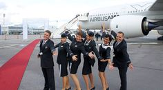 Finnair brings Airbus A350 to Hong Kong, Singapore
