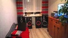 Cerwin Vega Loudspeakers!