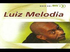 Luiz Melodia - Coleção Bis - CD Duplo Completo