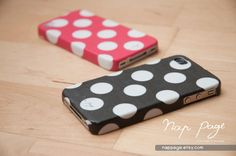 Case for iphone 4 iphone by NapPage, $19.90