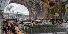 markthal rotterdam - Google Search