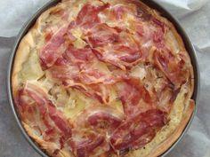 Witlof-aardappeltaart http://www.ah.nl/allerhande/recept/R-R584456/witlof-aardappeltaart