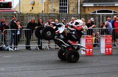 bike safe show 2013